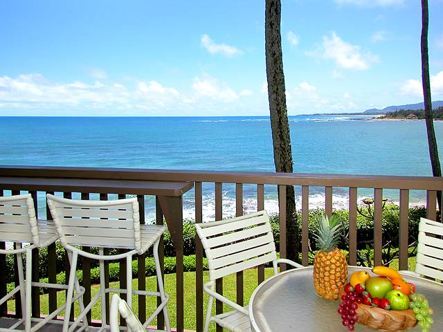 Condo 214 of Wailua By